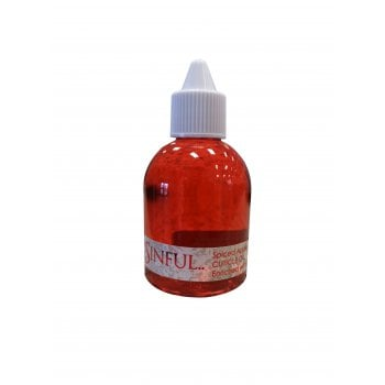 Sinful Nails Cuticle Oil Spiced Apple 60ml