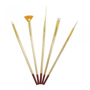 Sinful Nails Nail Art Brush Set
