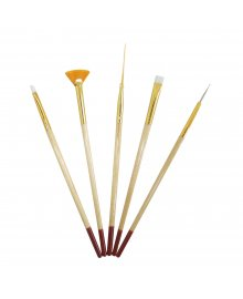 Nail Art Brush Set