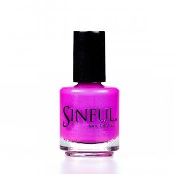Sinful Nails Nail Polish Drama Queen 15ml