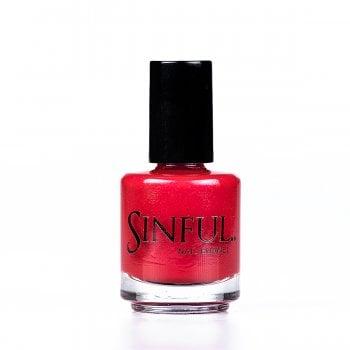 Sinful Nails Nail Polish Erotic 15ml