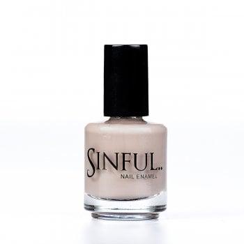 Sinful Nails Nail Polish Naked 15ml