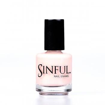 Sinful Nails Nail Polish Nude 15ml