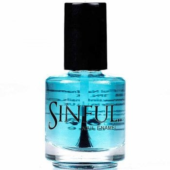 Sinful Nails Nail Strengthener 15ml