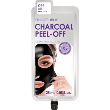 Skin Republic Charcoal Peel-Off Face Mask