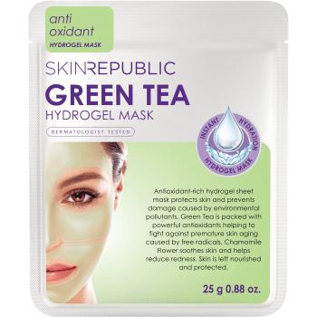 Skin Republic Green Tea Hydrogel Face Mask Sheet 25g