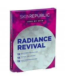 Radiance Revival 3 Piece Gift Set