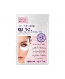 Retinol Hydrogel Under Eye Patch - 3 Pairs