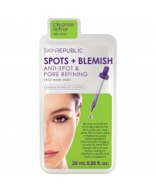 Spots & Blemish Face Mask 25ml