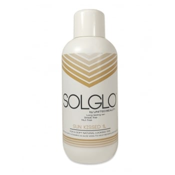 Solglo Sun Kissed 8% 1 Litre
