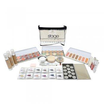 Stageline Professional Media Make Up Kit