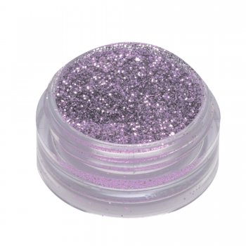 Star Nails Lavender Ice Dust