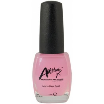 Star Nails Matte Base Coat