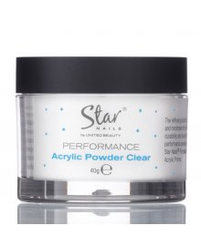 Performance Clear Powder 40gm