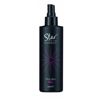 Star Nails Polish Dry Spray 200ml