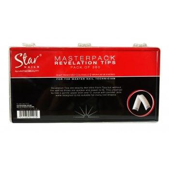 Star Nails Revelation Tips x 360
