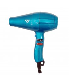 3600 Hair Dryer Aqua Blue