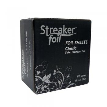 Streaker Classic Salon Premium Foil 12 x 27cm 500 Sheets