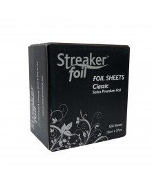 Classic Salon Premium Foil 12 x 27cm 500 Sheets