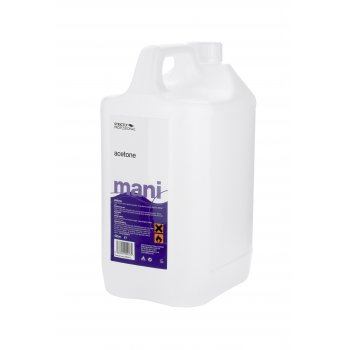 Strictly Professional Acetone 4 Litre