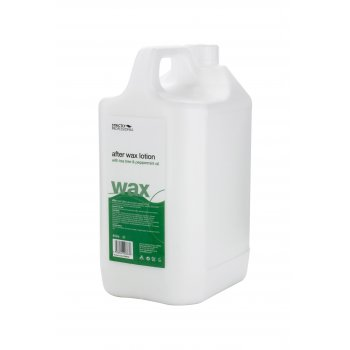 Strictly Professional After Wax Tea Tree Lotion 4 Litre