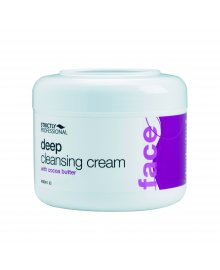 Deep Cleansing Cream 450ml