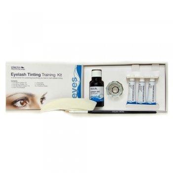 Strictly Professional Eyelash Tinting Training Kit