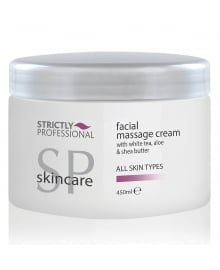 Facial Massage Cream 450ml