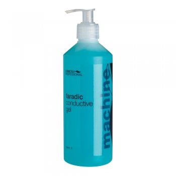 Strictly Professional Faradic Conductive Gel 500ml
