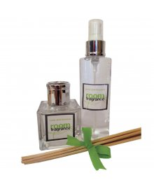 Lime & Coconut Room Spray and Diffuser Gift Set