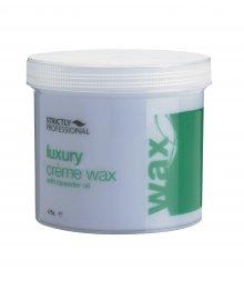 Luxury Lavender Crème Wax 425g
