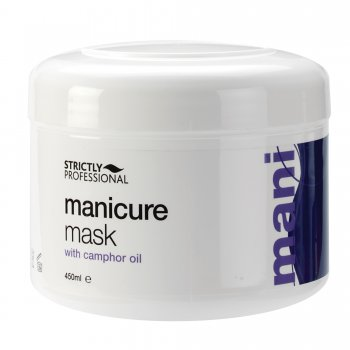 Strictly Professional Manicure Mask 450ml