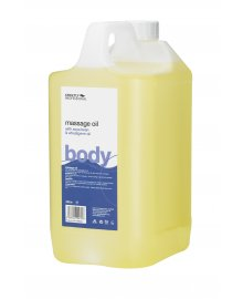 Massage Oil 4 Litre