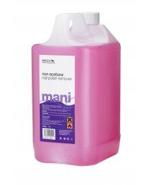 Non Acetone Nail Polish Remover 4 Litre