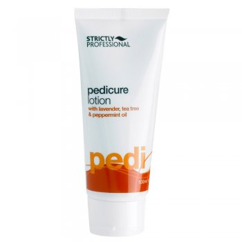 Strictly Professional Pedicure Lotion 100ml