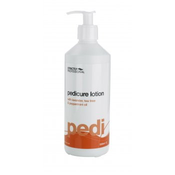 Strictly Professional Pedicure Lotion 500ml