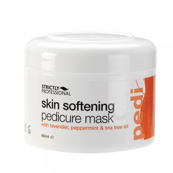 Strictly Professional Pedicure Mask 450ml