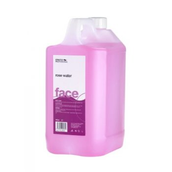 Strictly Professional Rose Water 4 Litre
