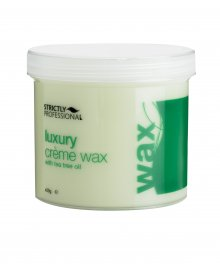 Tea Tree Crème Wax 425g