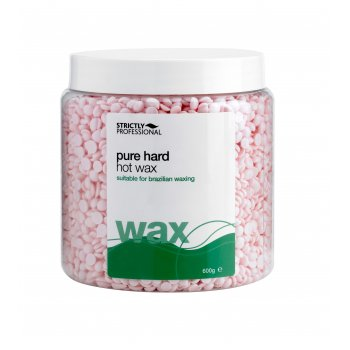 Strictly Professional Wax Pellets Rose 600g