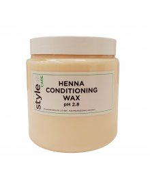 Henna Conditioning Wax 1kg