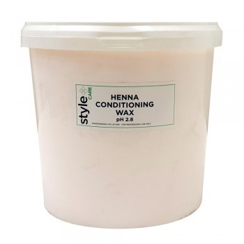 Style Care Henna Conditioning Wax 5kg