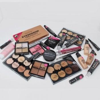 Technic Makeup Kit