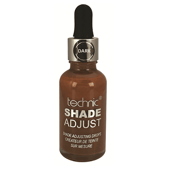 Technic Shade Adjust Drops – Dark