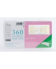 Active Tips Assorted x 360