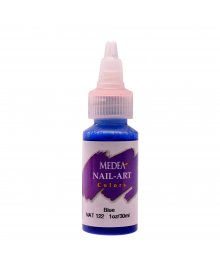 Airbrush Ink Mid Blue 30ml