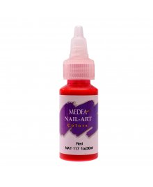 Airbrush Ink Red 30ml
