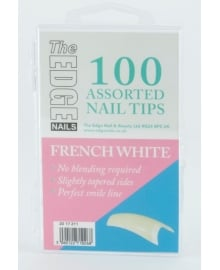 French White Tips Assorted x 100