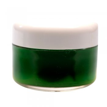 The Edge Nail Art Paint Green