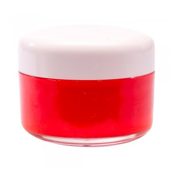 The Edge Nail Art Paint Red